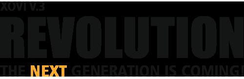Xovi Revolution