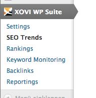 XOVI WP Suite