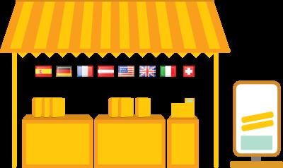 Keyword Tool: Internationale Märkte