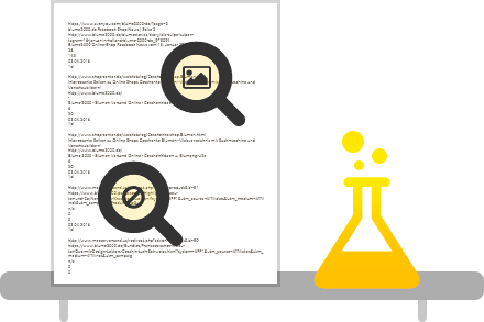 Link Tool: Link Research