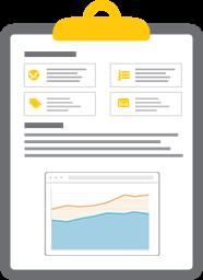 Onpage Tool: Analyse Verwaltung