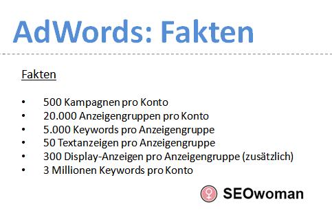 adwords-fakten