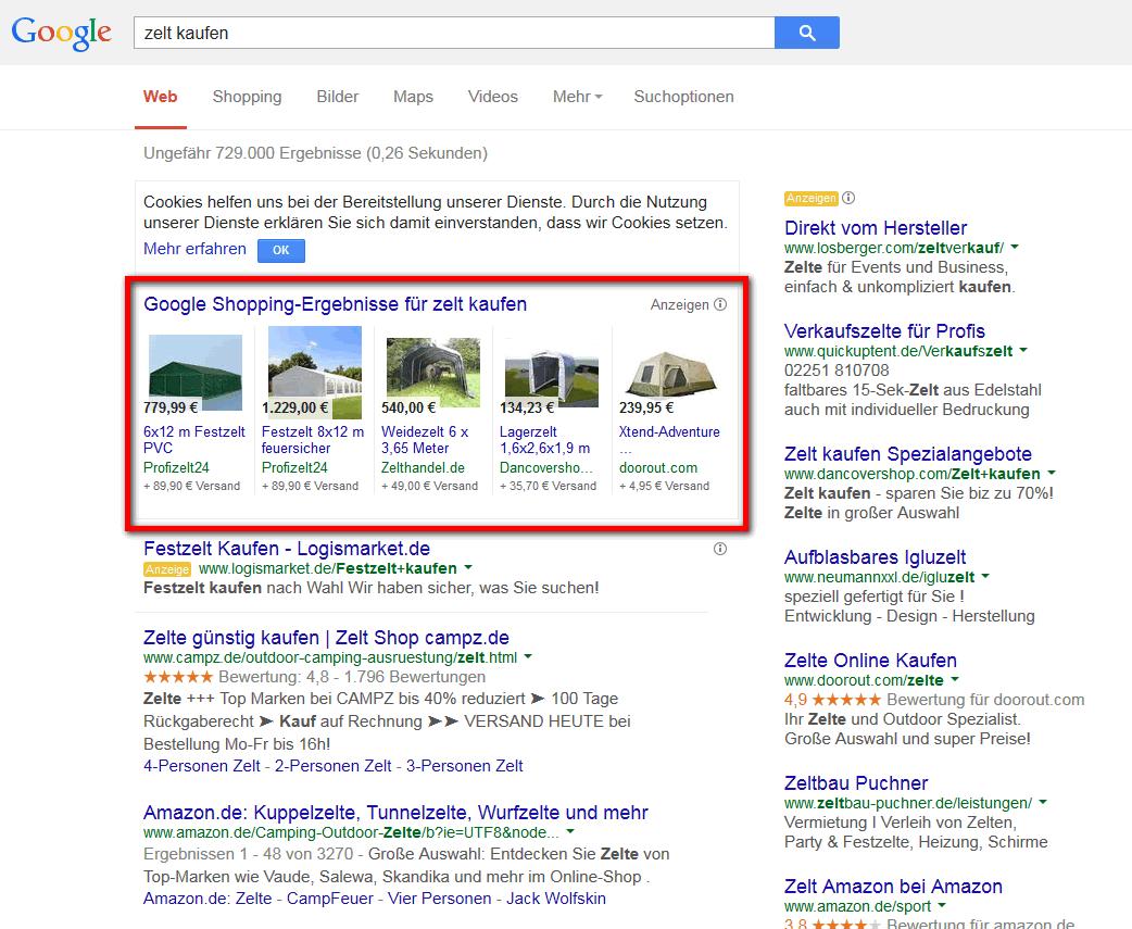 google-shopping-anzeigen-serps