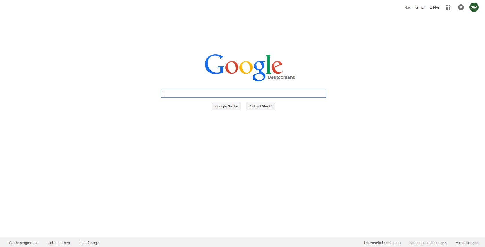 google_hompage