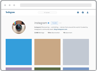 Social Analytics Tool: Instagram
