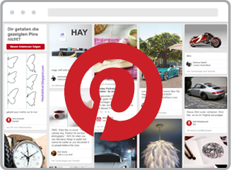 Social Analytics Tool: Pinterest