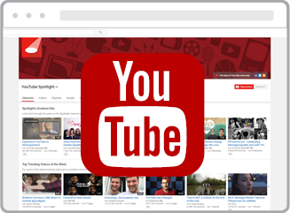 Social Analytics Tool: Youtube