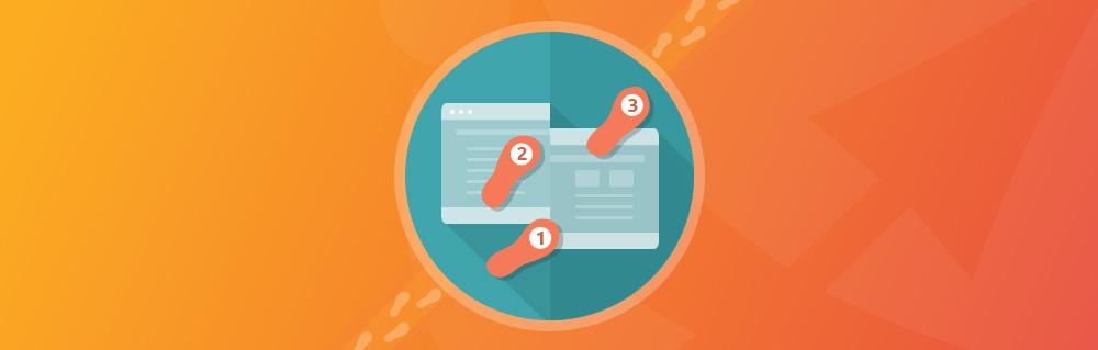 Domains nach Keywords, Backlinks und anzeigen vergleichen