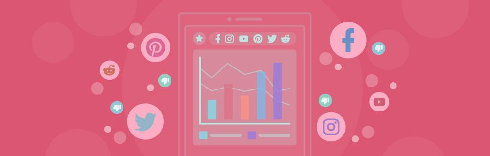 5 Fehler beim Social-Media-Marketing