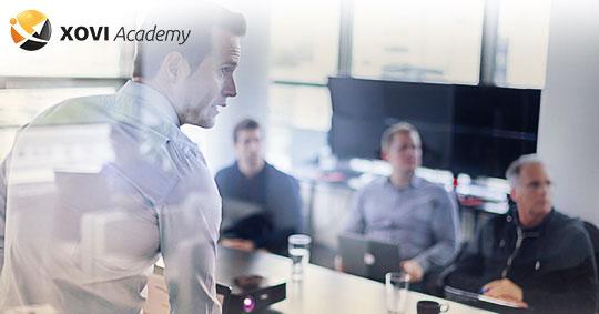 XOVI Academy Schulungen: Wir helfen gerne