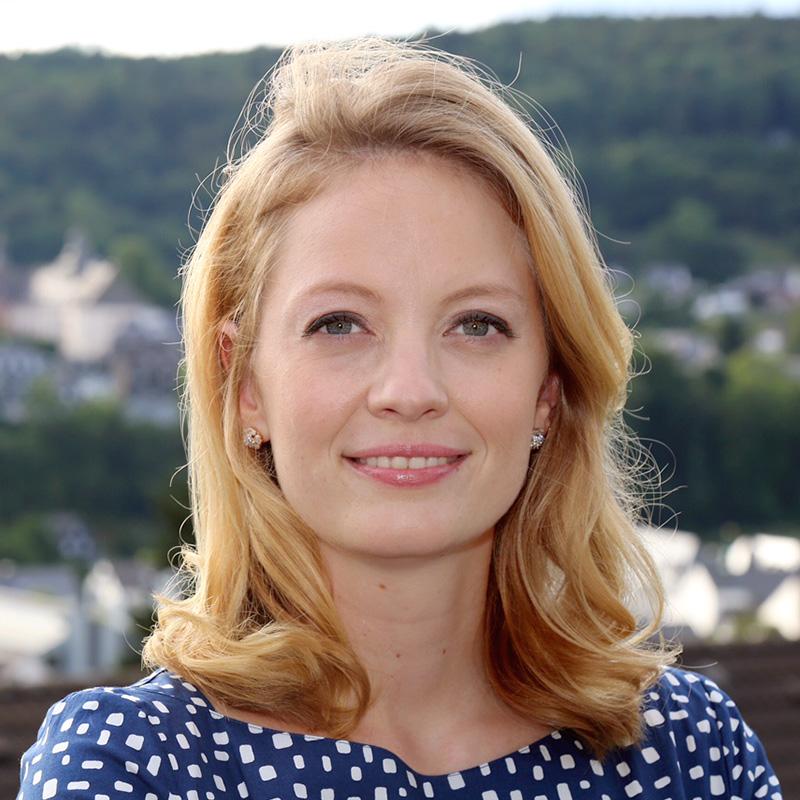 Dr. Friederike Posor