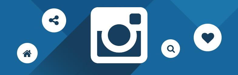Instagram Interaktion
