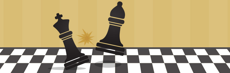 Schach Strategie