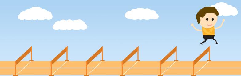 Sechs Hürden überwinden mit XOVI