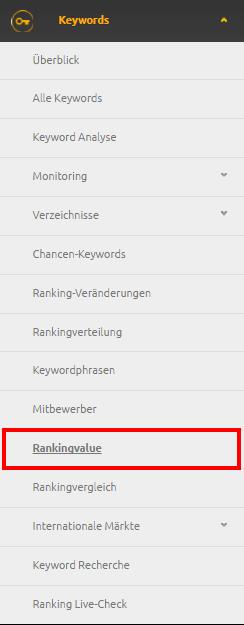 Rankingvalue_menu