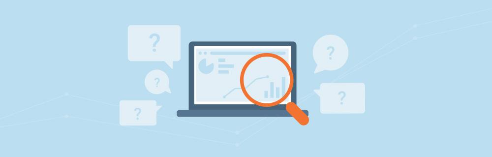 Finde Antworten auf deine Fragen zum Monitoring Tool