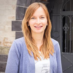 Stefanie Dolhausen