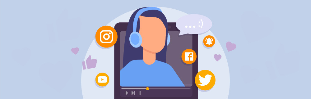 Titelbild für: Videos im Content-Marketing