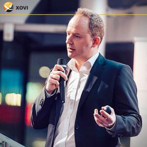 Maik Benske CEO XOVI