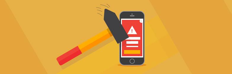 Google Penalty bei mobile Pop-Ups – Wieso ist uns das wichtig?