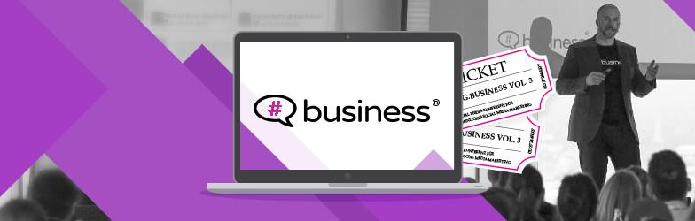 Hashtag Business 2017