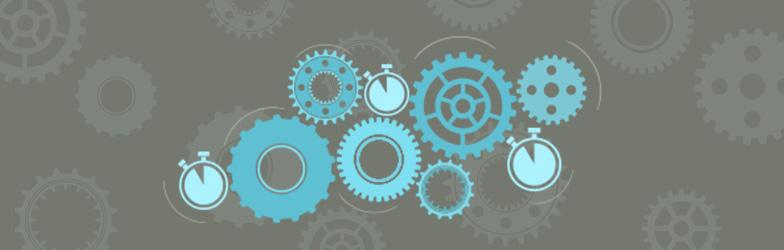programmatic mechanism gears