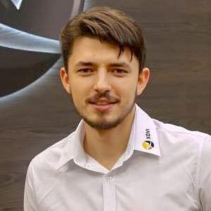 Dionis Lebedev