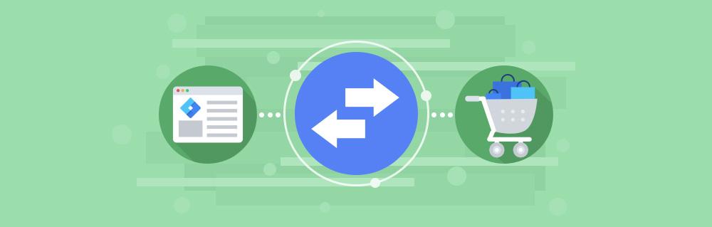 Conversion Verknüpfung im Google Tag Manager