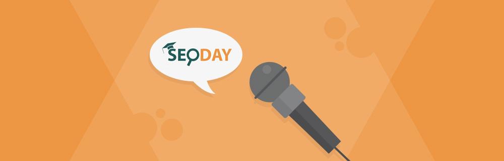 Titelbild Das SEO-DAY Interview mit Fabian Rossbacher