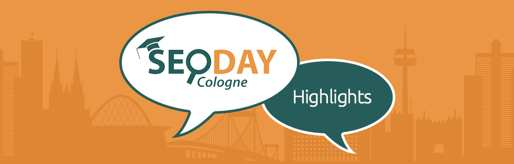 SEO DAY 2018 Highlights