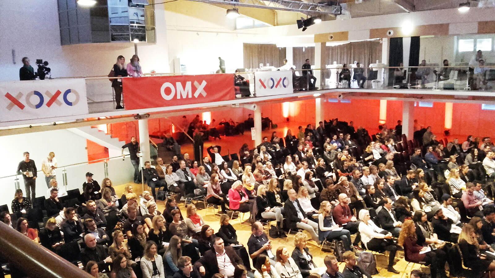OMX Salzburg 2018