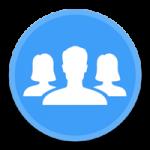 Logo einer Facebook Gruppe
