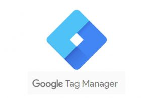 Logo des Google Tag Manager