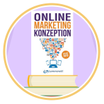 Vorschaubild Review Online Marketing Konzeption