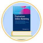 Vorschaubild Review Praxiswissen Online Marketing
