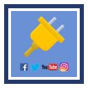 DSGVO-Checklisten-Punkt: Social Media Plugins