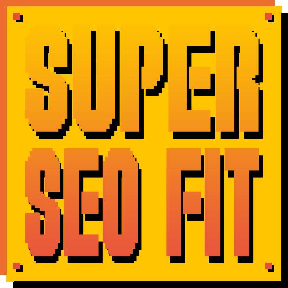 Logo Super SEO Fit SEO Challenge