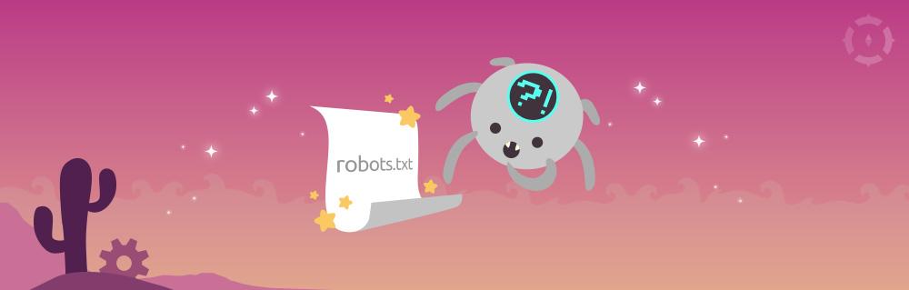 Syntax, Directives und häufige Fehler: Alles, was du über die robots.txt wissen musst