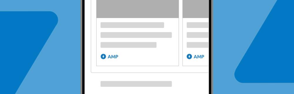 Was ist AMP und wie baut man AMP Seiten?