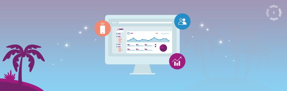 Anleitung zur Einrichtung von Google Analytics
