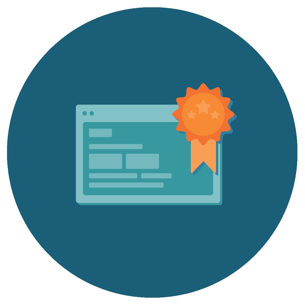 """Icon für den Artikel """"Content-Optimierung mit XOVI"""""""