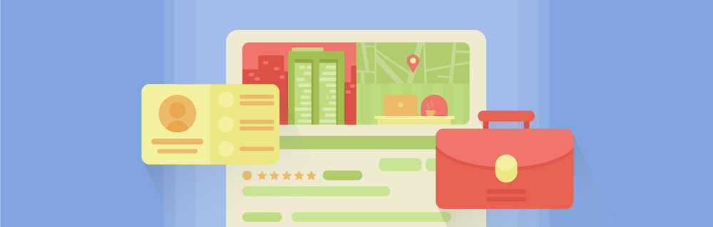 """Titelbild von """"Das Telefonbuch ist wesentlich wichtiger als Google My Business – Vom Telefonbuch zu Local SEO"""""""