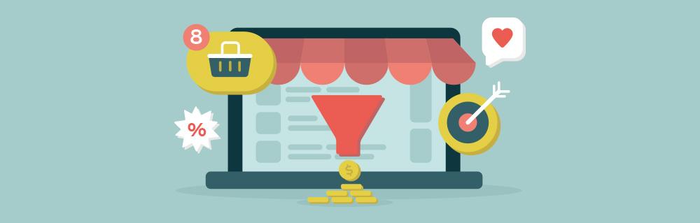 Titelbild für 8 smarte Tipps für mehr Conversions