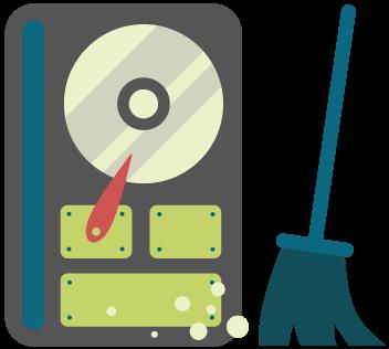 Icon für effizientes Browser Chaching bei der Pagespeed Optimierung