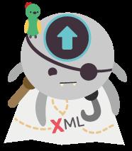 Crawler mit XML Sitemap