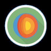 Icon für Core-Google-Updates