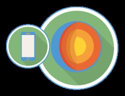 Icon für Google Core Update 2019