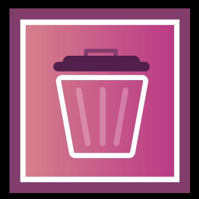 Mülleimer für das Entfernen von Content nach einem Content Audit